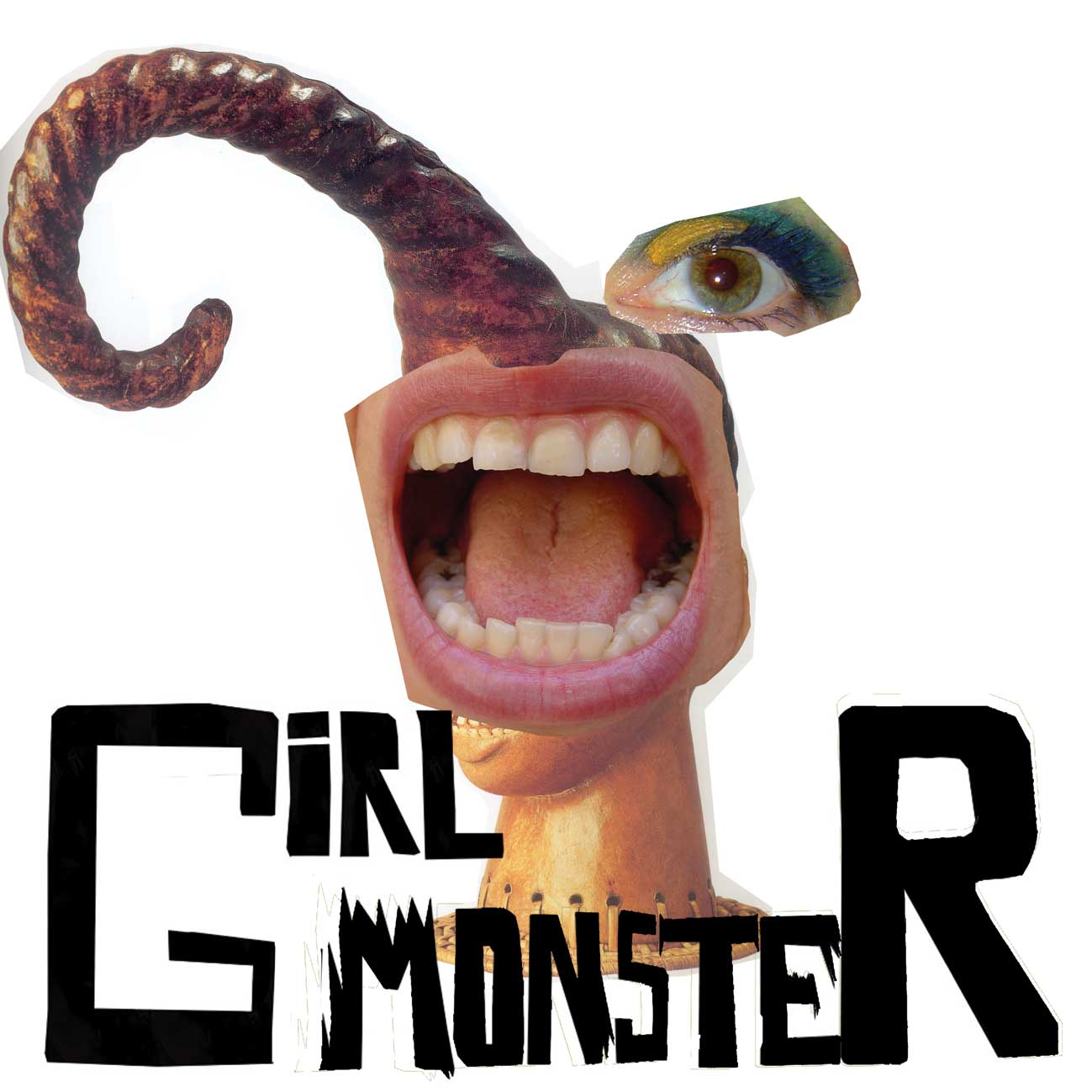 Girl Monster