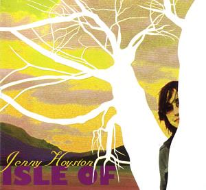 Jenny Hoysten - Isle of